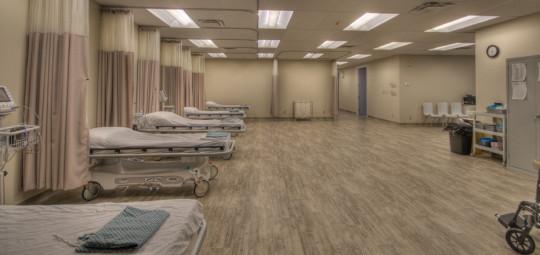 GHA Surgical Clinic