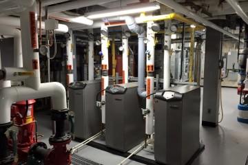 Hot Water Heating