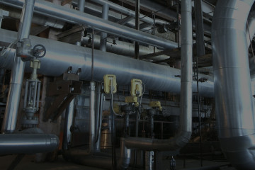 Chillers & HVAC – Equipment Replacement