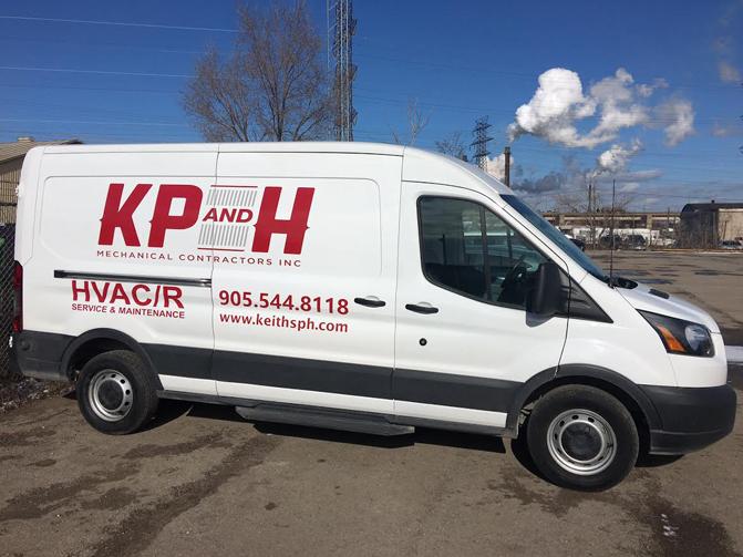 Service & Maintenance